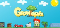 Growtopia: Growtopia Switch footage