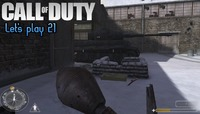 Call of Duty: Let's Play : Call of Duty Part 21