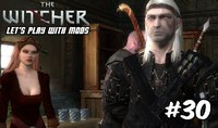 The Witcher LP with mods  Episode...