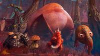 Weird Monster Adventure Game The...