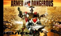 Armed and Dangerous: Armed & Dangerous Review