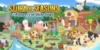 A Story of Seasons Pioneers of...