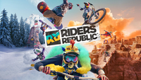 Riders Republic Trial Week Gives...