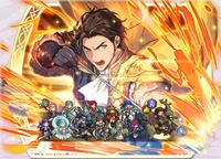 Fire Emblem Heroes adding Claude...