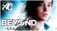 Beyond: Two Souls: Beyond 2 Souls Gameplay - The Party | The First Interview - I Can Dance!