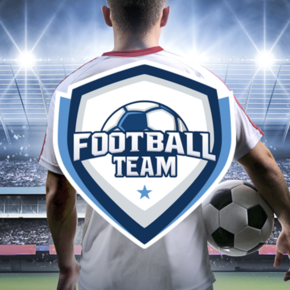 FootballTeam Game game