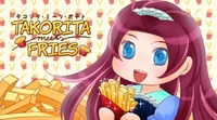 Takorita Meets Fries releasing...