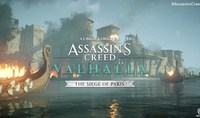 Assassin's Creed Valhalla The Siege...