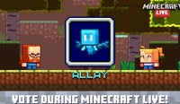 Minecraft Reveals Possible New...