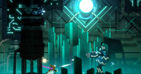 Aeterna Noctis 'Weapon Upgrades'...