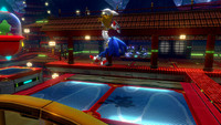 Sonic Colors Ultimate adding Tails...