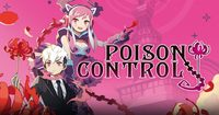 Poison Control footage