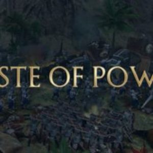 game: Taste of Power