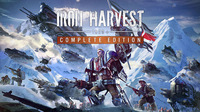Iron Harvest Complete Edition announced...
