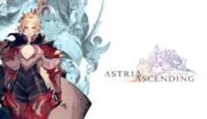 Astria Ascending game