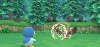Pokemon Brilliant Diamond and Shining...