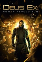 Deus Ex: Human Revolution: Maps are too linear