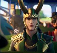 Loki is joining Fortnite in time...