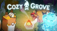 Cozy Grove footage