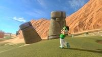 Mario Golf Super Rush news reveals...