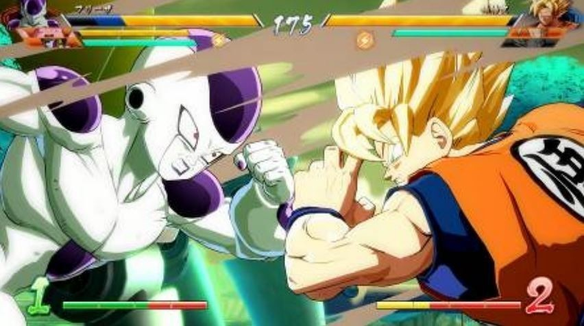 Arc System Works Announces Dragon Ball Fighters for PC, PS4, and Xbox One