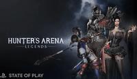 Hunter's Arena Legends Releases...