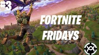 We Are Not Good  Fortnite Fridays...