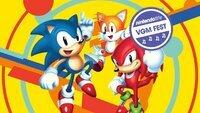 Quick Beats Sonic Mania Composer...