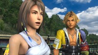 Final Fantasy X/X-2 HD Remaster: Latest Update to Final Fantasy X/X-2 HD Remaster on Steam Adds Online Requirement