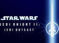 Star Wars Jedi Knight II Jedi Outcast...