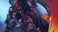 Mass Effect Legendary Edition Review...