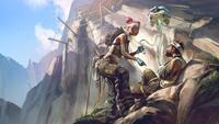 Why Apex Legends Needs More of...