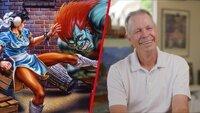 Legendary Street Fighter II Artist...