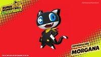 Morgana from Persona coming to Super Monkey Ball: Banana Mania as DLC
