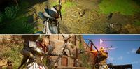 Assassin's Creed Valhalla Weapon...