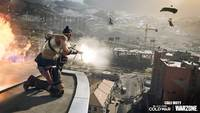 Call of Duty Warzone Nakatomi Tower...