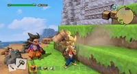 TGS 2018 Gameplay for Dragon Quest...