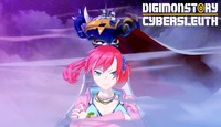 Digimon Story Cyber Sleuth  Gameplay...