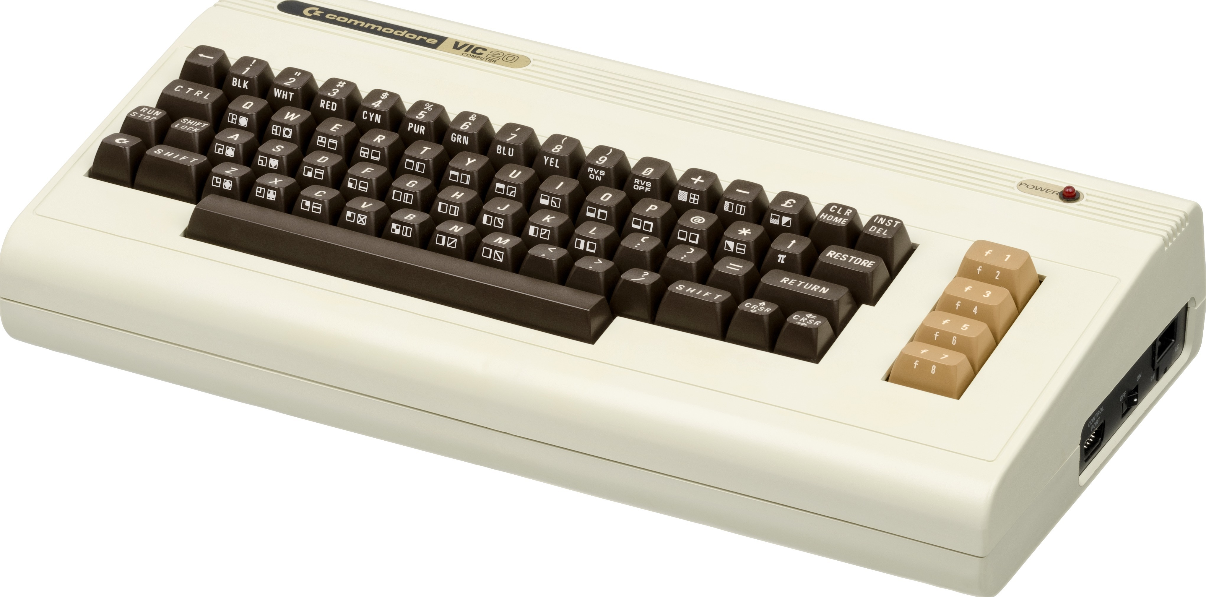 Commodore VIC-20 Best Games