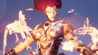 Darksiders III Review Switch
