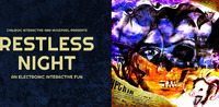 Restless Night available now on...