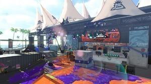 Diadema Amphitheater stage revealed for Splatoon 2 - Nintendo Everything