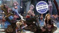 Quick Beats Final Fantasy And Vagrant...