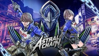 Astral Chain: Astral Chain interview goes deep into the game's character designs and development