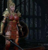 Diablo II Resurrected disappearing...