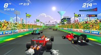 Horizon Chase Turbo reveals Senna...