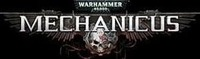 game: Warhammer 40,000: Mechanicus