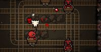 The Binding of Isaac Repentance's...