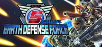 Earth Defense Force 5: Earth Defense Force 5 is coming to Windows
