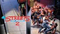 Street Fighter II Streets of Rage...